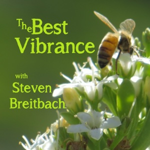 The Best Vibrance with Steven Breitbach and HiveMindPollen.com
